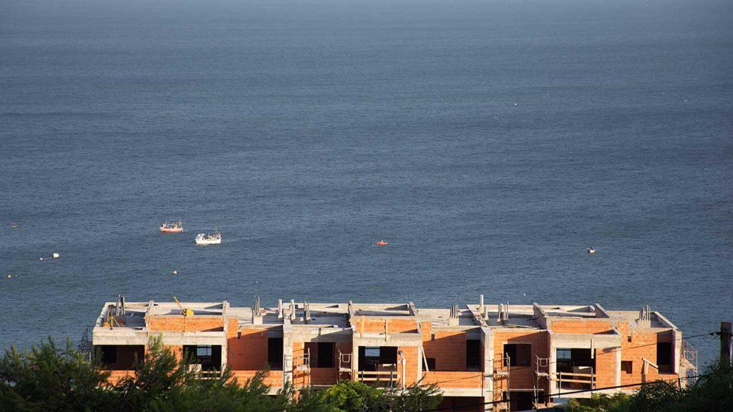 Novo POC-OV irá rever todas as urbanizações previstas para o litoral