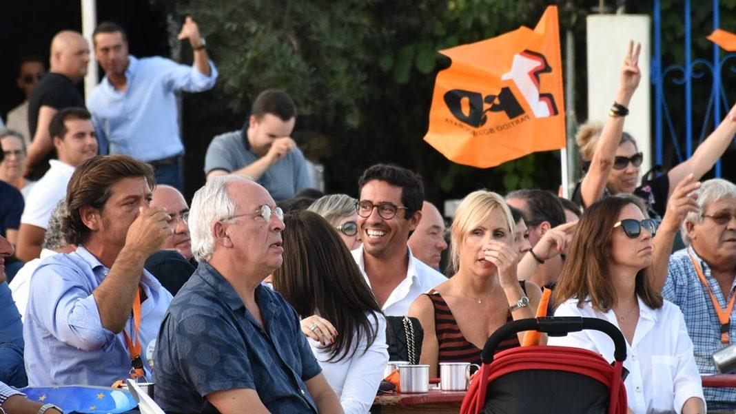 PSD Loulé saúda eleição de Rui Cristina a deputado