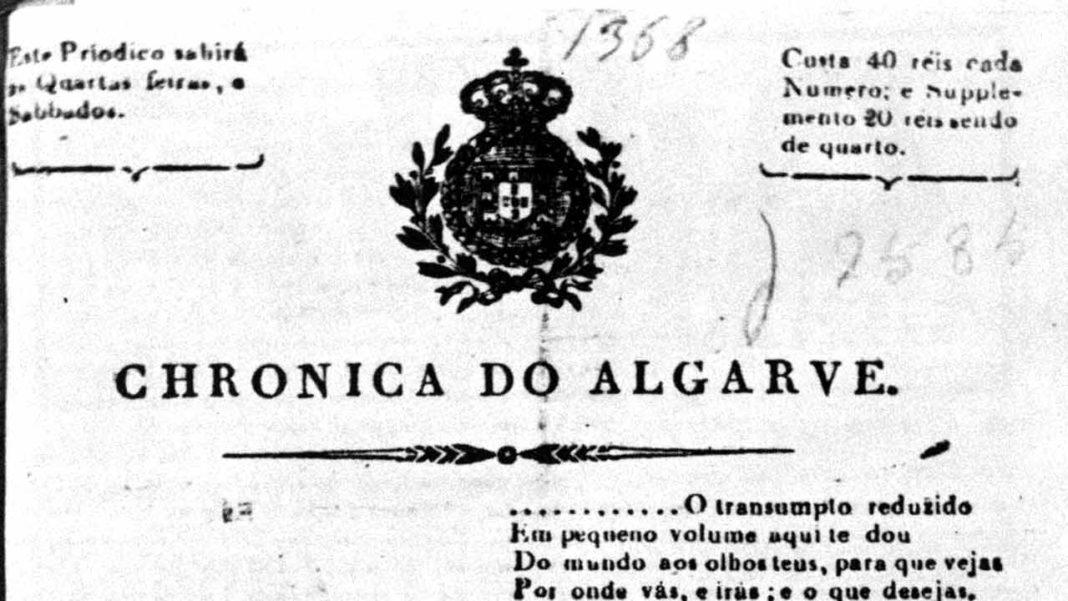 As origens da Imprensa Republicana no Algarve