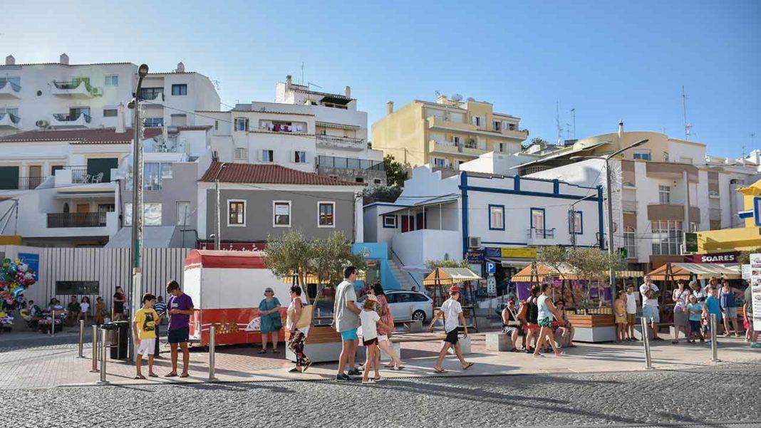 Hotelaria algarvia com 87,4 por cento de ocupação em setembro