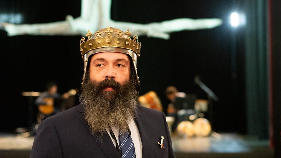 IBN QASI – o rei iniciado do Algarve