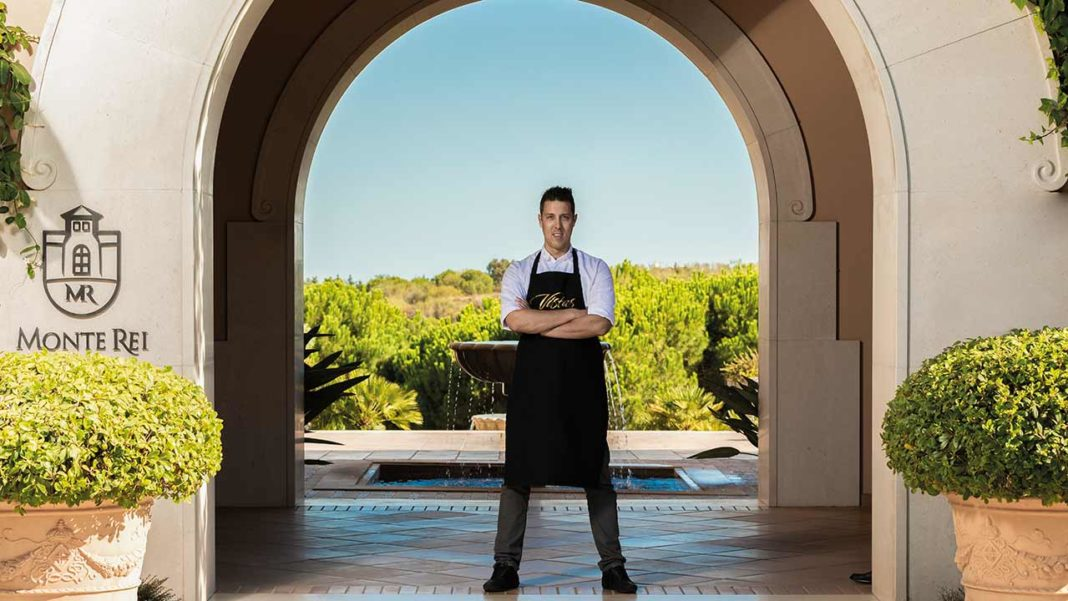 Turismo do Algarve felicita restaurantes distinguidos no Guia Michelin
