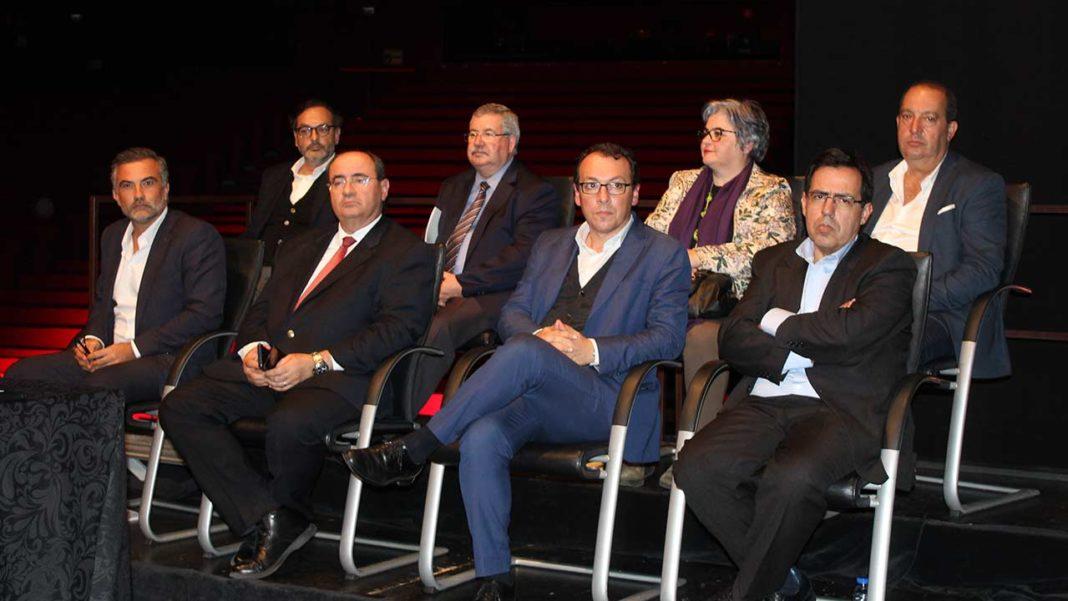 Faro oficializa candidatura a Capital Europeia da Cultura 2027
