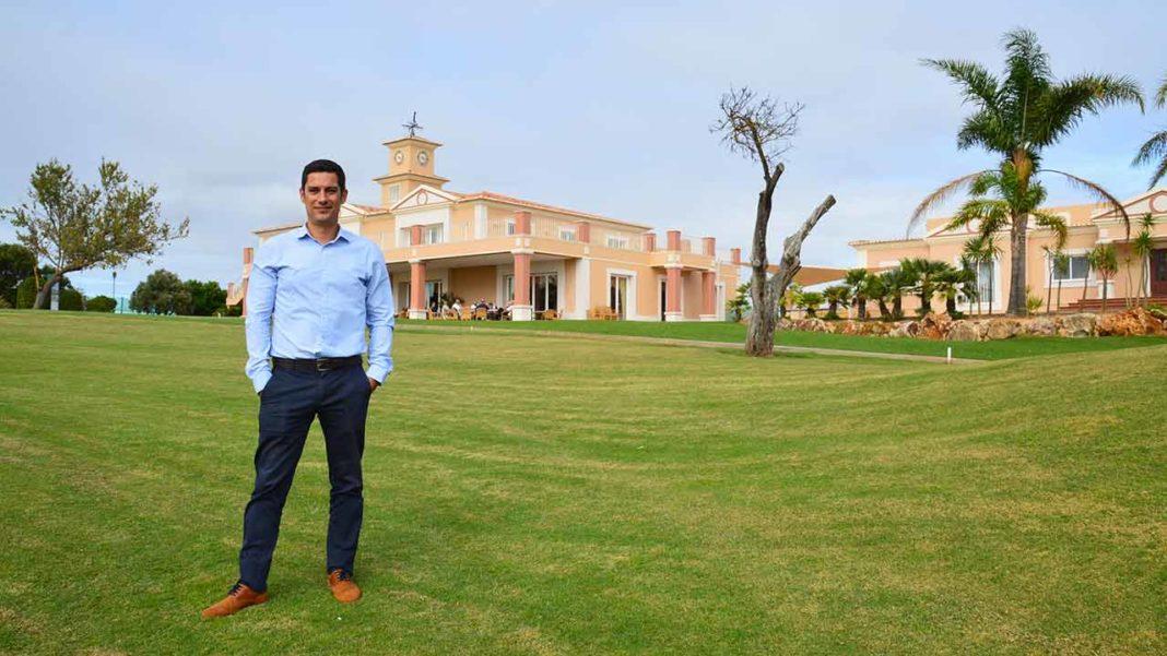 Projeto do Boavista Golf & Spa oferece aos estudantes do Agrupamento de Escolas Gil Eanes a oportunidade de aprender e praticar num ambiente ligado à modalidade