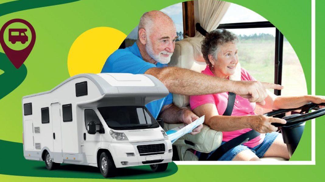 «Não fiques de Fora» é o mote da mais recente campanha lançada pela Região de Turismo do Algarve (RTA) para os autocaravanistas.