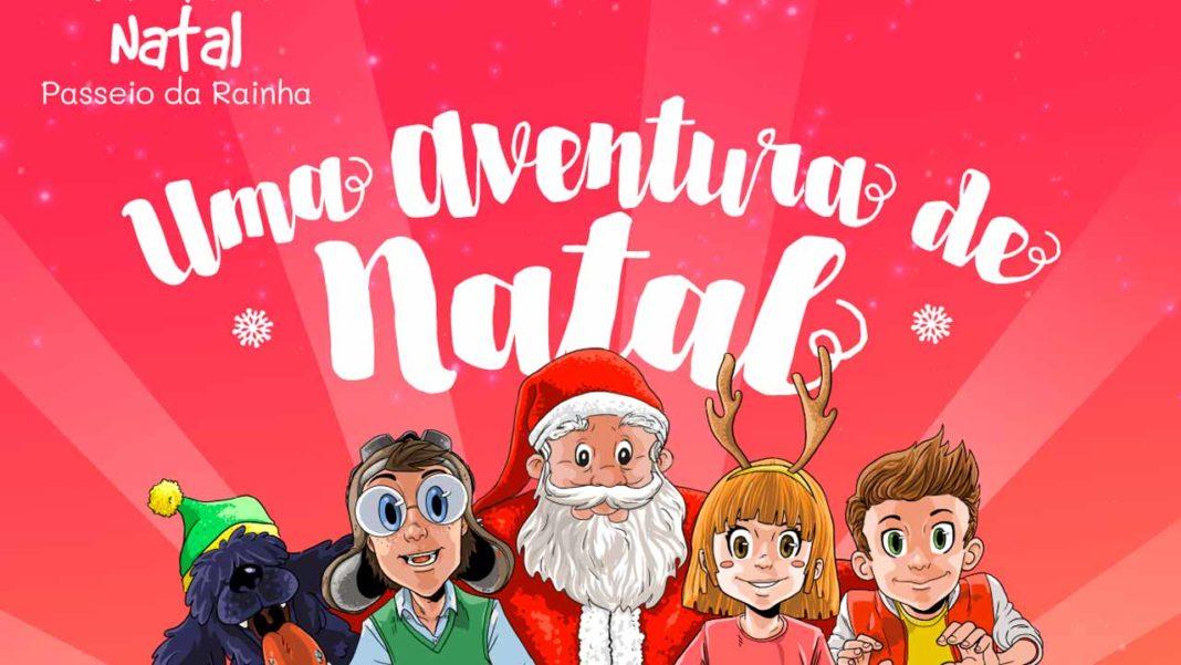 Natal em Faro
