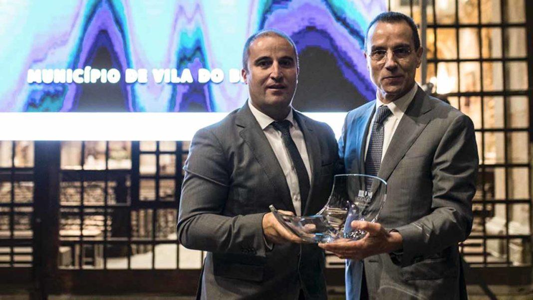 Vila do Bispo é Município do Ano 2019 na categoria Algarve