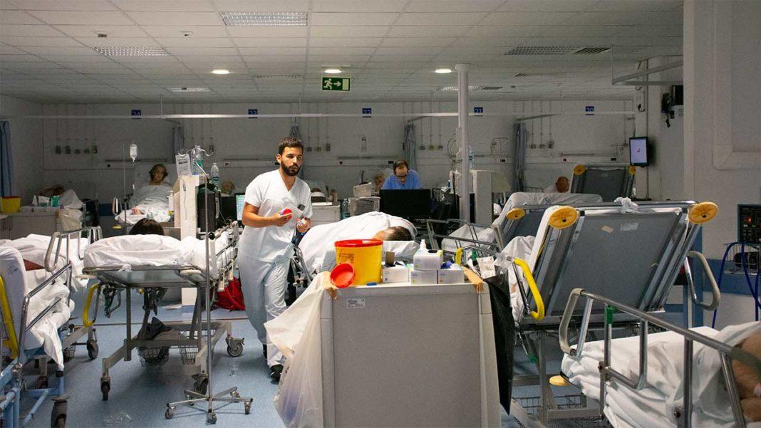 Ordem dos Médicos lamenta que ministra «esconda realidade do Algarve»