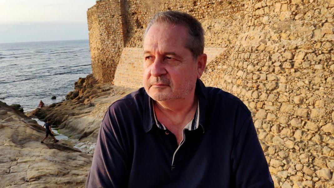 Frederico Mendes Paula apresenta o livro «Histórias de Portugal em Marrocos», na Biblioteca da Casa do Alentejo em Lisboa