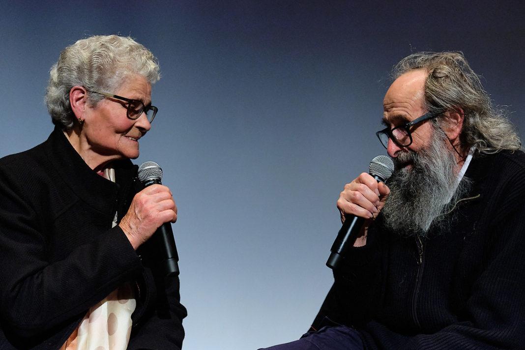Filipa Faísca de Sousa e Daniel Vieira à conversa.