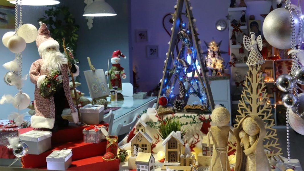 Concurso de Decoração de Natal
