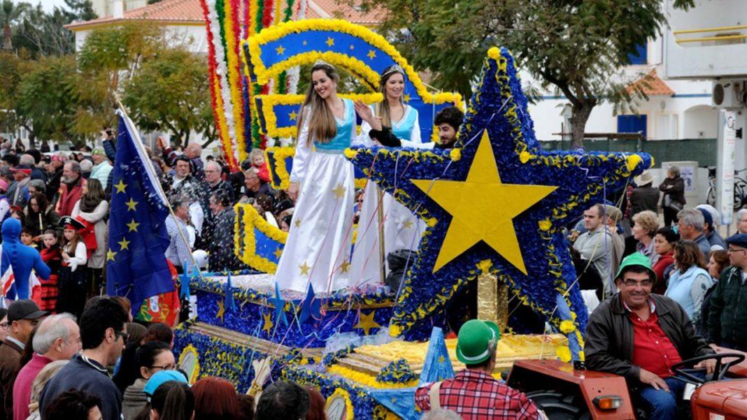 Carnaval de Altura
