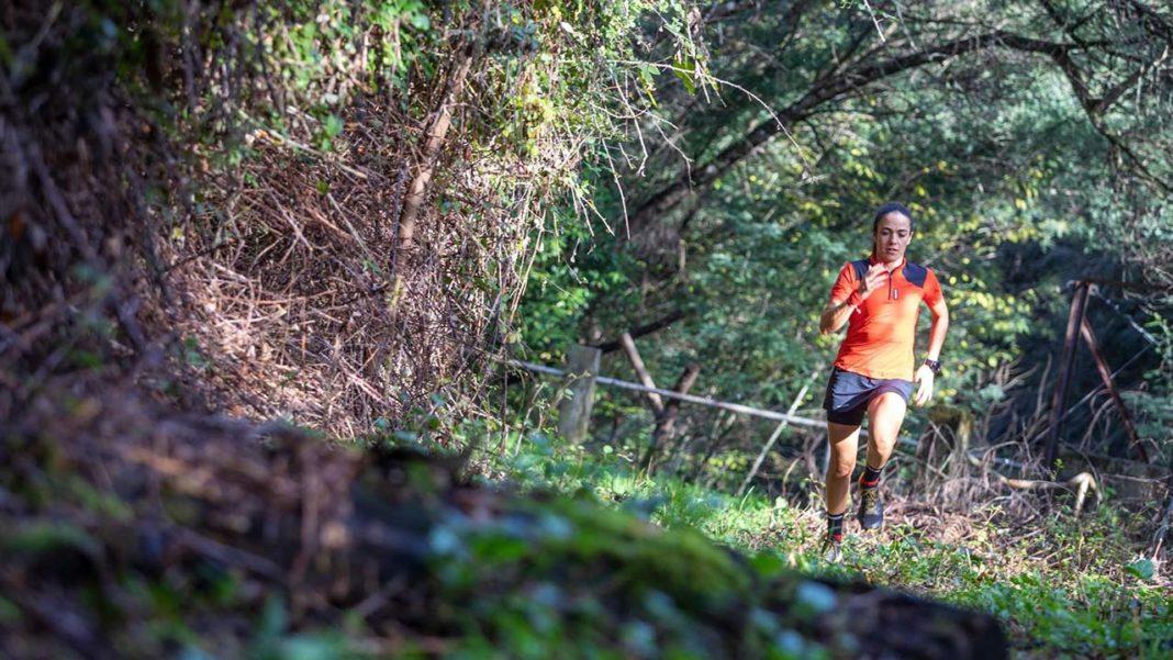 Trail Cachopo Solidário