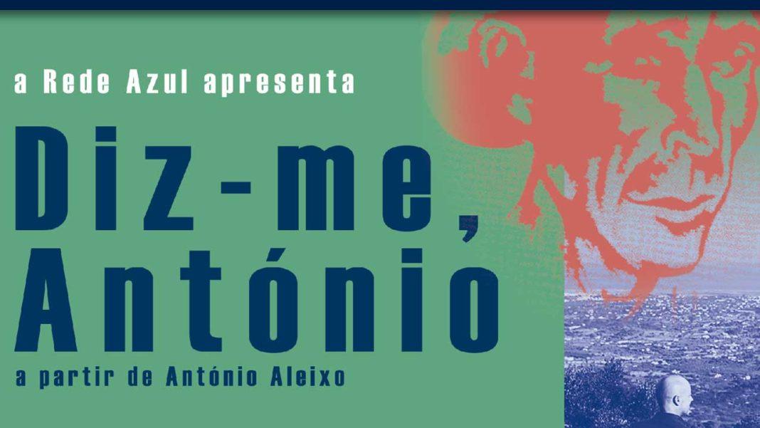 Diz-me António