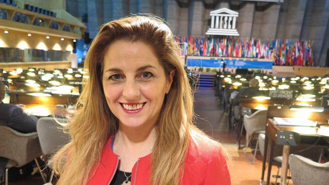 Está de regresso o Ciclo «Horizontes do Futuro», desta vez com uma conferência subordinada ao tema «Geoparques Mundiais da UNESCO: Desafios e oportunidades» pela especialista Elizabeth Silva na quinta-feira, dia 23 de janeiro, no Cineteatro Louletano, em Loulé.