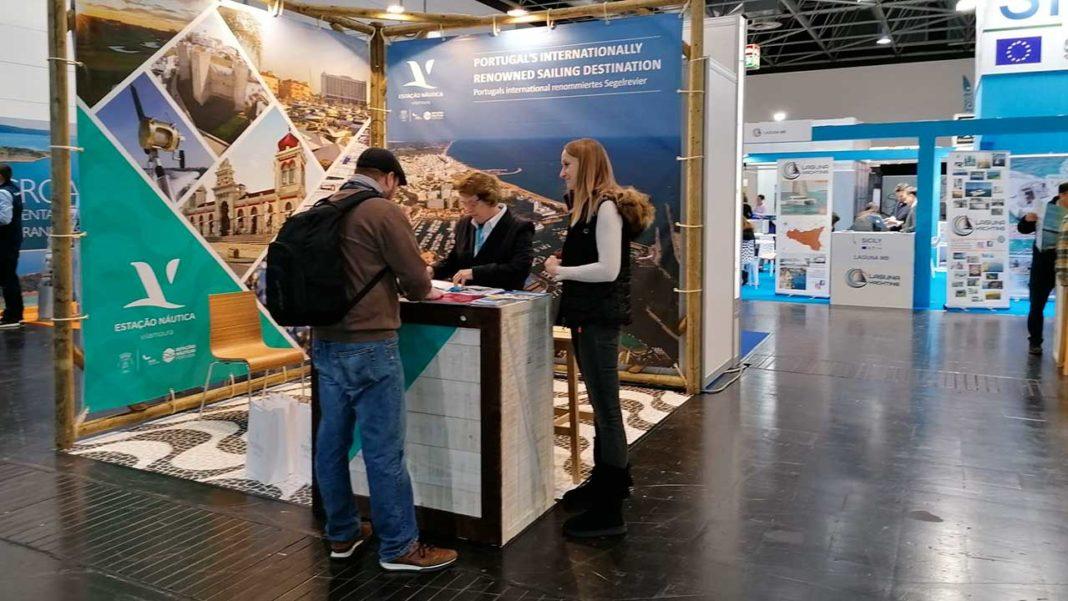 No âmbito da estratégia promocional para este ano, a Estação Náutica de Vilamoura participa na maior feira de desportos náuticos do mundo, a Boot Düsseldorf 2020, a decorrer na Alemanha, entre os dias 18 e 26 de janeiro.