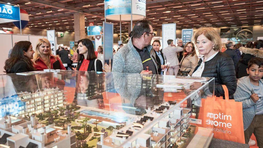 Salão do Imobiliário e do Turismo Português em Paris surge com novo nome em 2020. Nona edição do certame acontece de 14 a 17 de maio, no Parque de Exposições da Porte de Versailles. Organização apela à participação do tecido empresarial algarvio.
