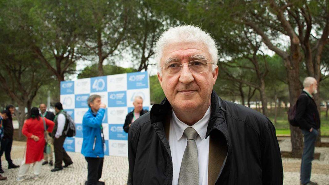 Miguel Miranda, presidente do Instituto Português do Mar e da Atmosfera (IPMA) diz que seca é fevereiro no Algarve é praticamente uma novidade e que a região vai precisar de «todas as medidas» para mitigar a falta de água, hoje e no futuro próximo.