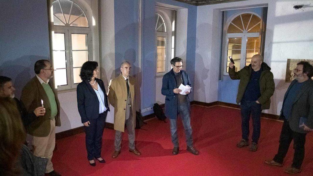 Efeméride dos 247 anos da criação do concelho de Lagoa foi celebrada com a apresentação da Casa da Democracia, o mais ambicioso projeto cultural que o município tem em mãos.