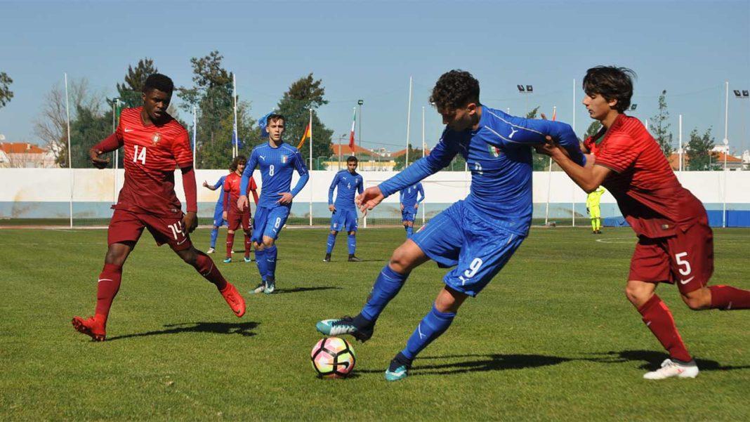 O Complexo Desportivo de Vila Real de Santo António (VRSA) recebe, entre os dias 6 e 19 de fevereiro, o Torneio de Desenvolvimento de Futebol UEFA sub-16 nos escalões femininos e masculinos.