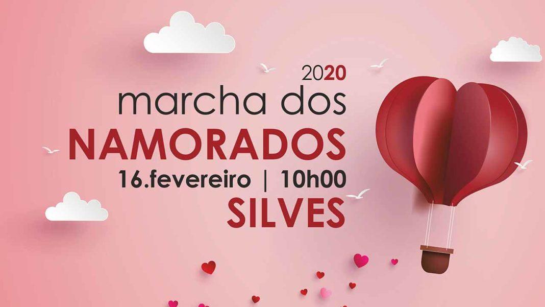 Marcha dos Namorados
