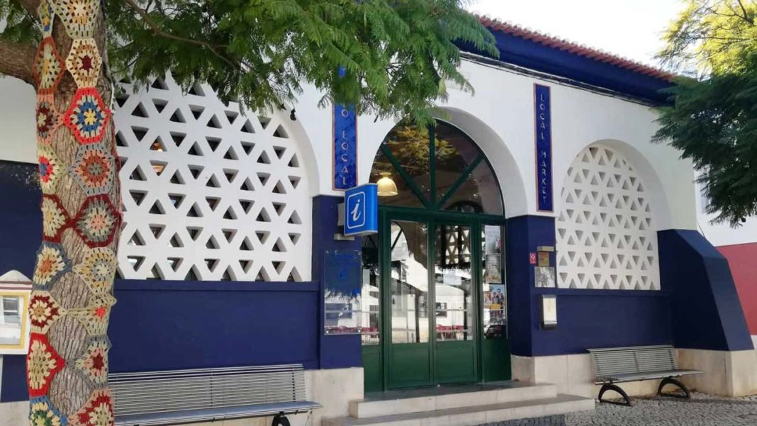 Mercado Local de Castro Marim