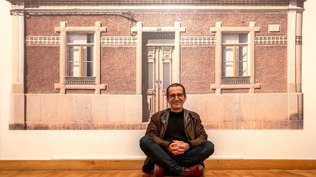 «Algarve Sortido Rico», a mais recente exposição de Filipe da Palma, mostra-se ao público no Museu Municipal de Olhão - Edifício do Compromisso Marítimo, até 15 de maio.