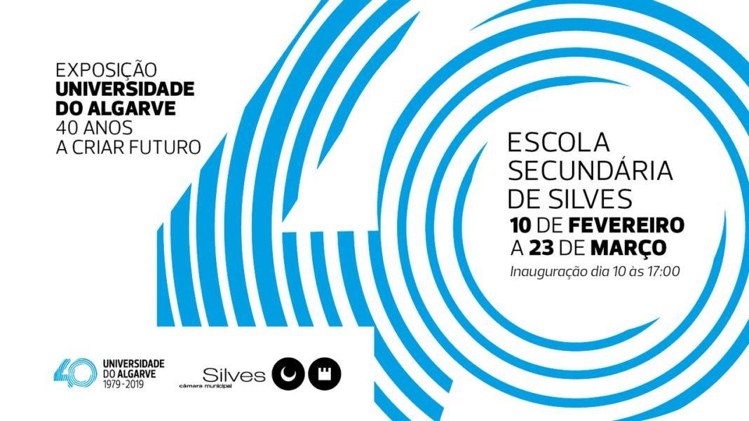 40 anos Universidade do Algarve
