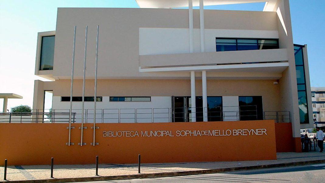 Biblioteca Municipal de Loulé
