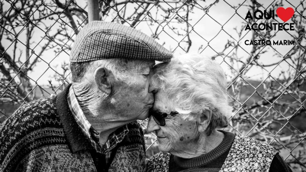 Castro Marim amor