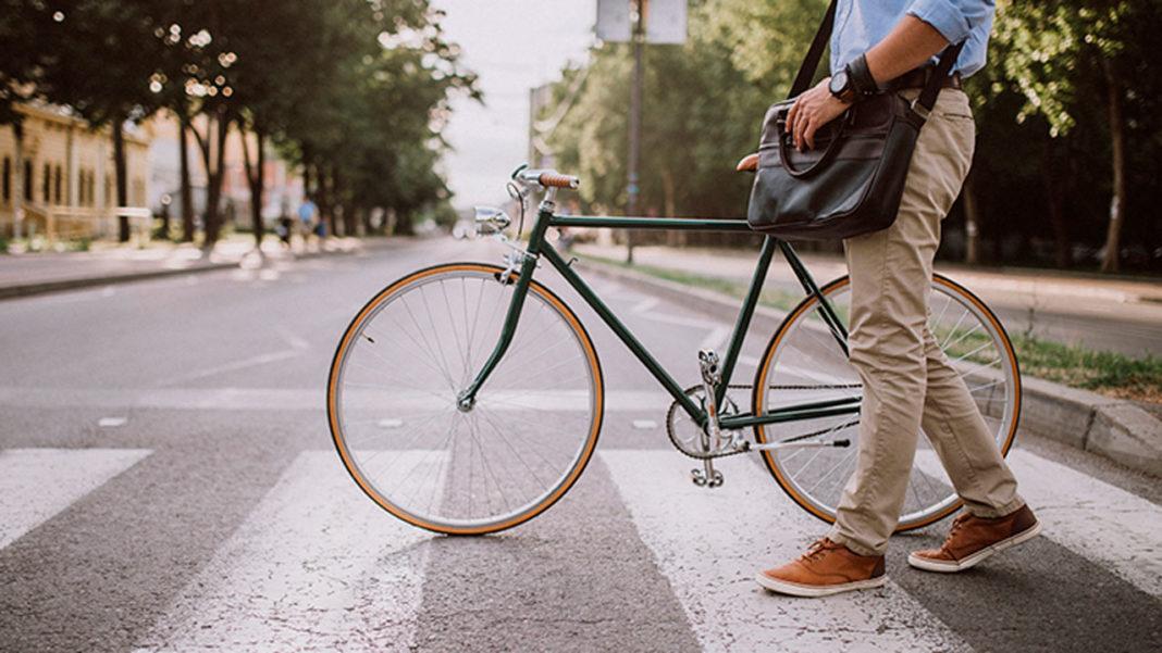 Bicicletas partilhadas