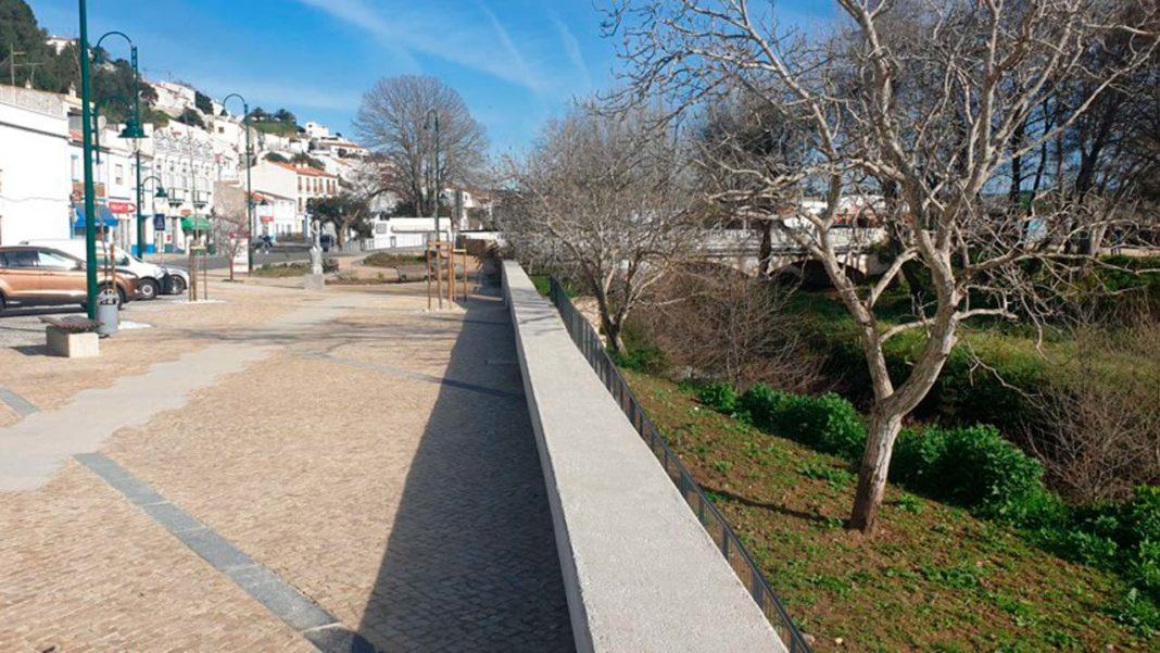 Parque Verde da Ribeira de Aljezur