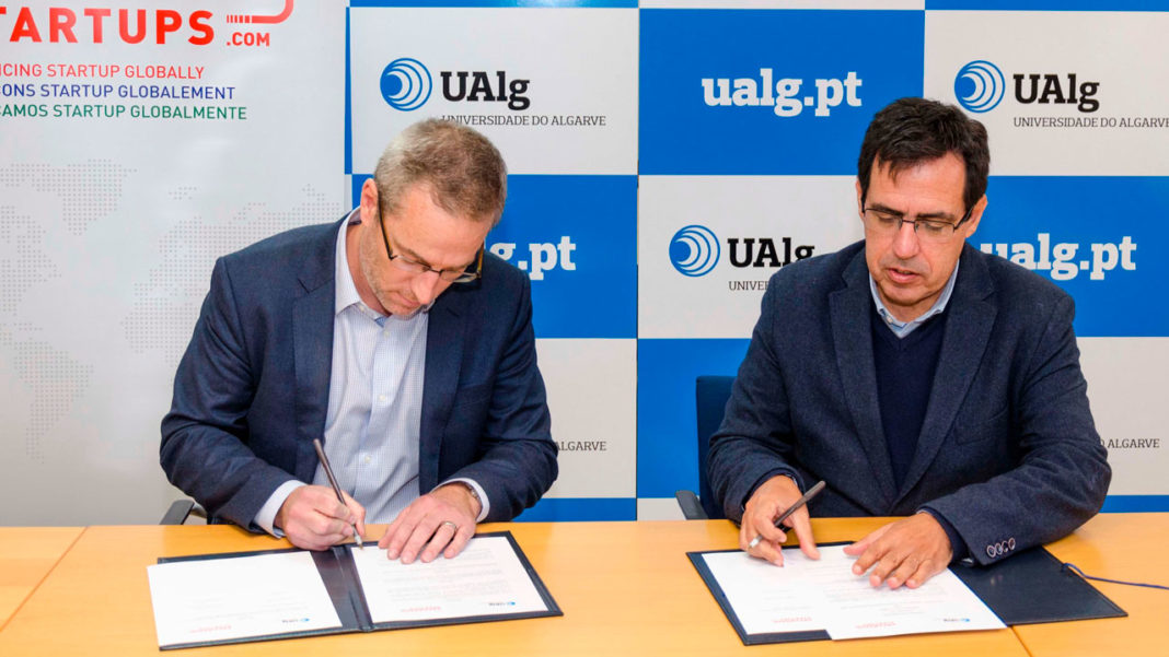 UAlg cria parceria