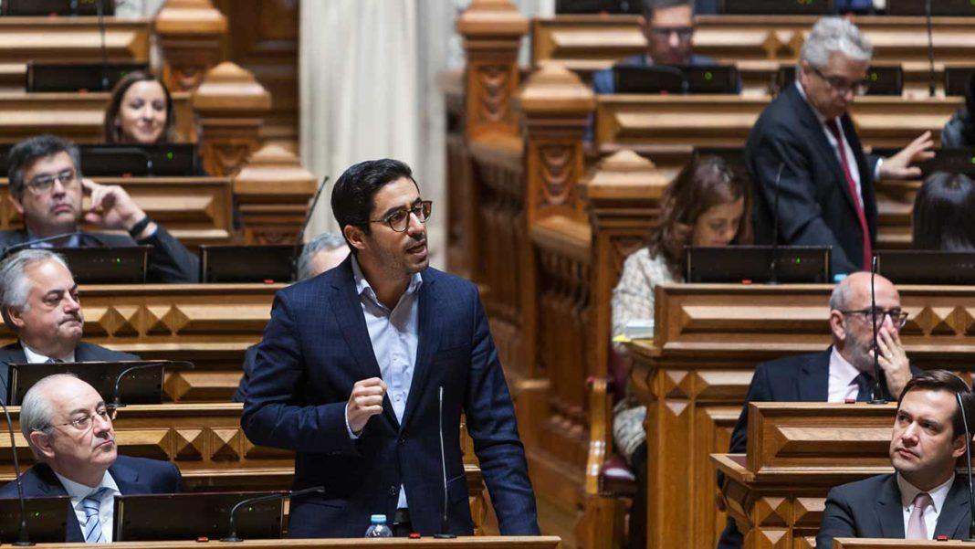 Rui Cristina preocupado com Centro de Experimentação Agrária de Tavira. Processo pouco transparente coloca Património Agrícola em risco diz deputado do PSD.