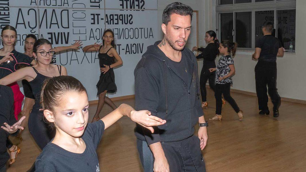 Crescimento da Academia de Dança Mais Portimão tem sido tal que se prevê a abertura de um quinto estúdio para as classes e a criação de novas aptidões. E porque dançar é para todos, até há uma vertente adaptada.