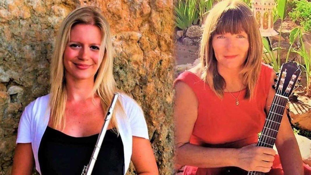 Recital de Inverno junta Grace Borgan e Susan Hammon em Lagoa. As instrumentistas, com carreira internacional, unem-se em palco pela primeira vez no Recital de Inverno, a decorrer no dia 15 de março, no Convento de São José, em Lagoa.