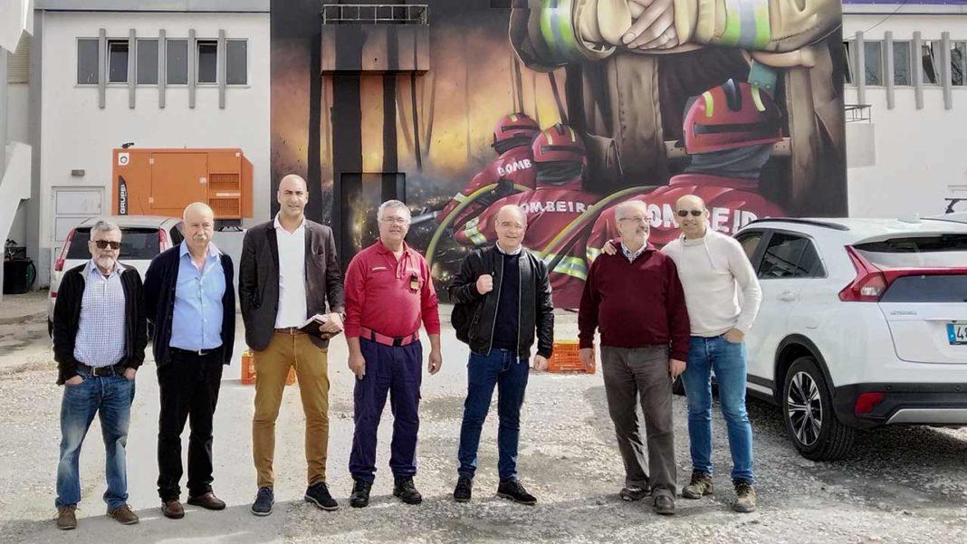 No âmbito da intervenção do Partido Comunista Português (PCP) no Algarve, o deputado João Dias realizou um conjunto de visitas e de encontros, no início desta semana.