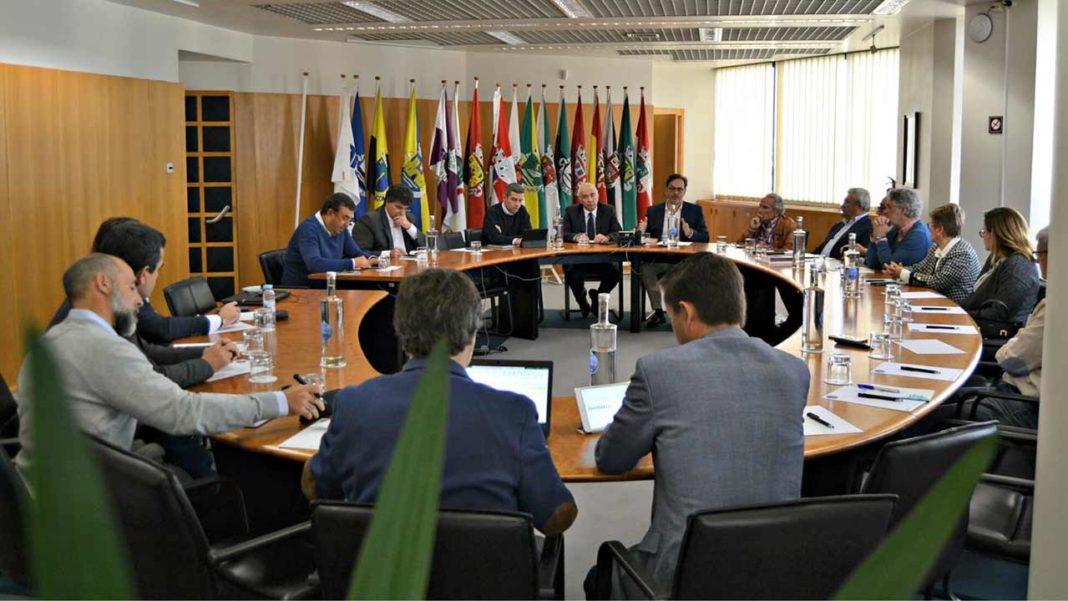 Região de Turismo do Algarve (RTA) e Administração Regional de Saúde (ARS) do Algarve deram briefing conjunto ao sector em relação o novo coronavírus (COVID-19).