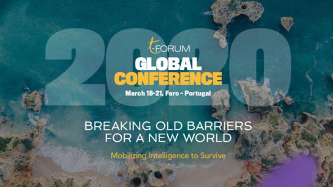 Conferência t-Forum 2020 no Algarve