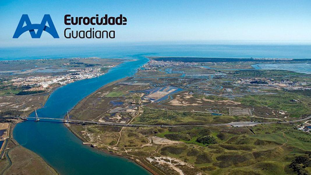 Eurocidade do Guadiana