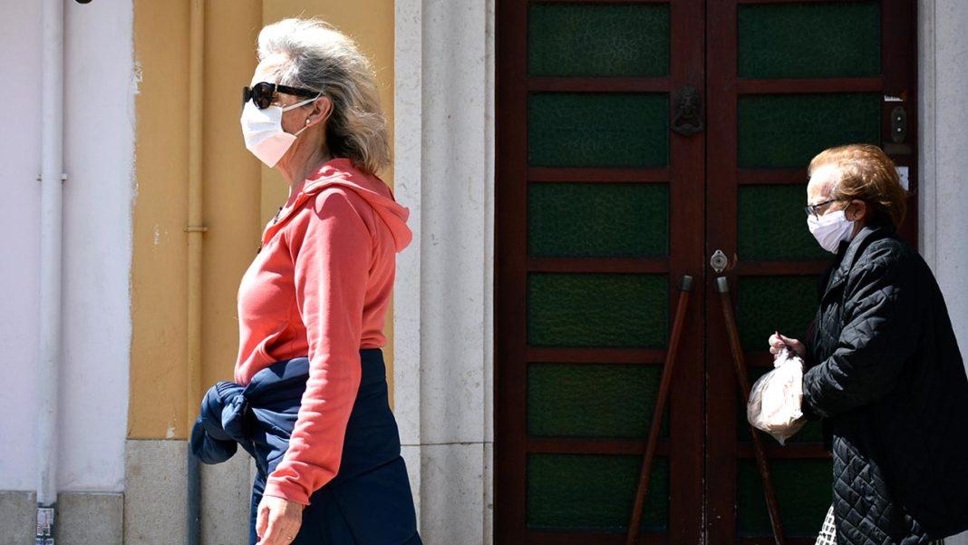 Município de Portimão vai adquirir 250 mil máscaras para serem distribuídas pela população, como medida preventiva contra a pandemia da COVID-19.
