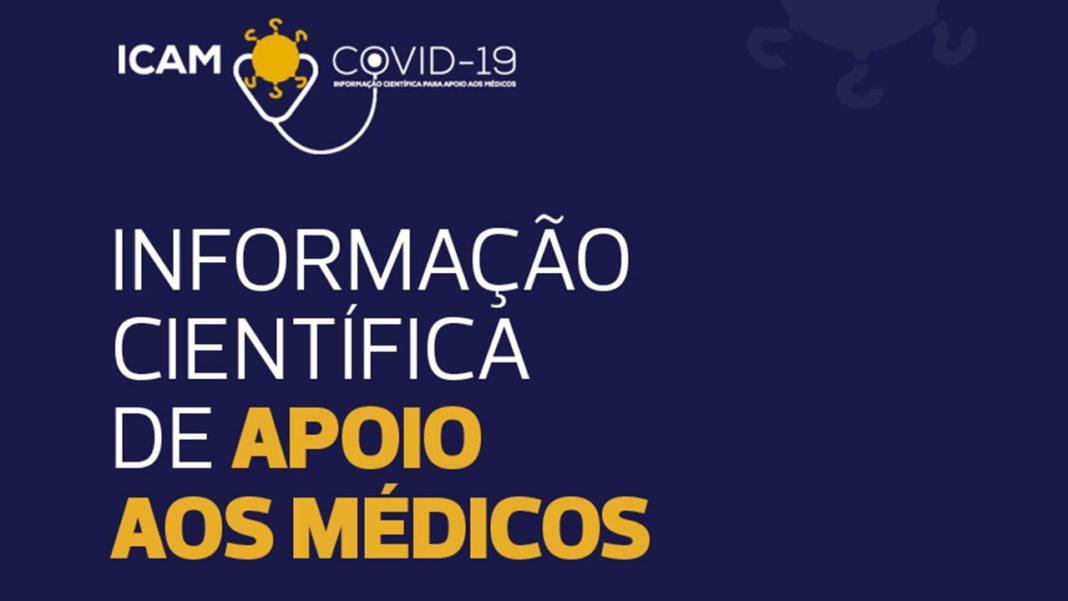Projeto ICAM-COVID19 nasceu da colaboração voluntária entre estudantes de Medicina da Universidade do Algarve (UAlg), internos de formação geral e médicos especialistas do Centro Hospitalar Universitário do Algarve (CHUA) e do Algarve Biomedical Center (ABC), investigadores do Biosystems & Integrative Sciences Institute (BioISI) - Faculdade de Ciências da Universidade de Lisboa, em parceria com as empresas Algardata, Senso Comum, e a task force voluntária Tech4Covid.