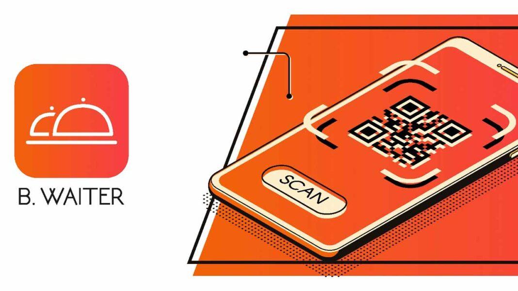 Chama-se B.Waiter e é um nova aplicação (app) que pensada para ajudar o sector da restauração a superar os constrangimentos do distanciamento social.