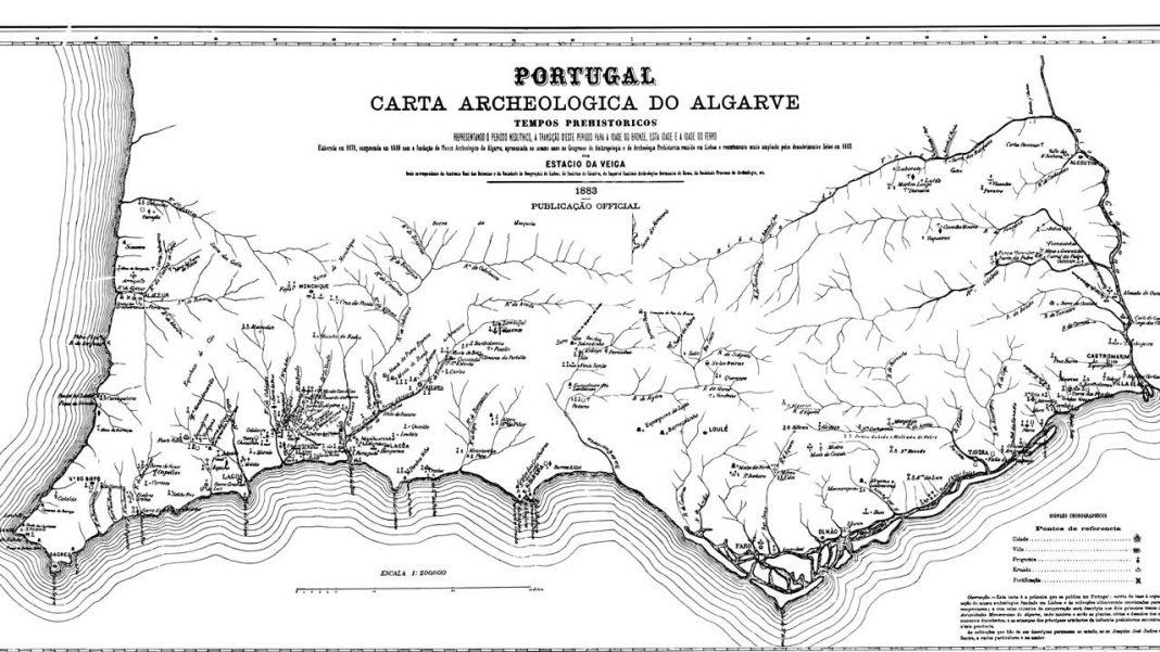 Museu Arqueológico Virtual do Algarve