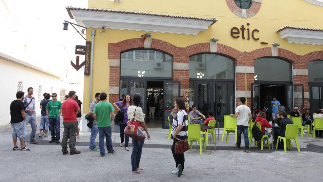ETIC Lisboa