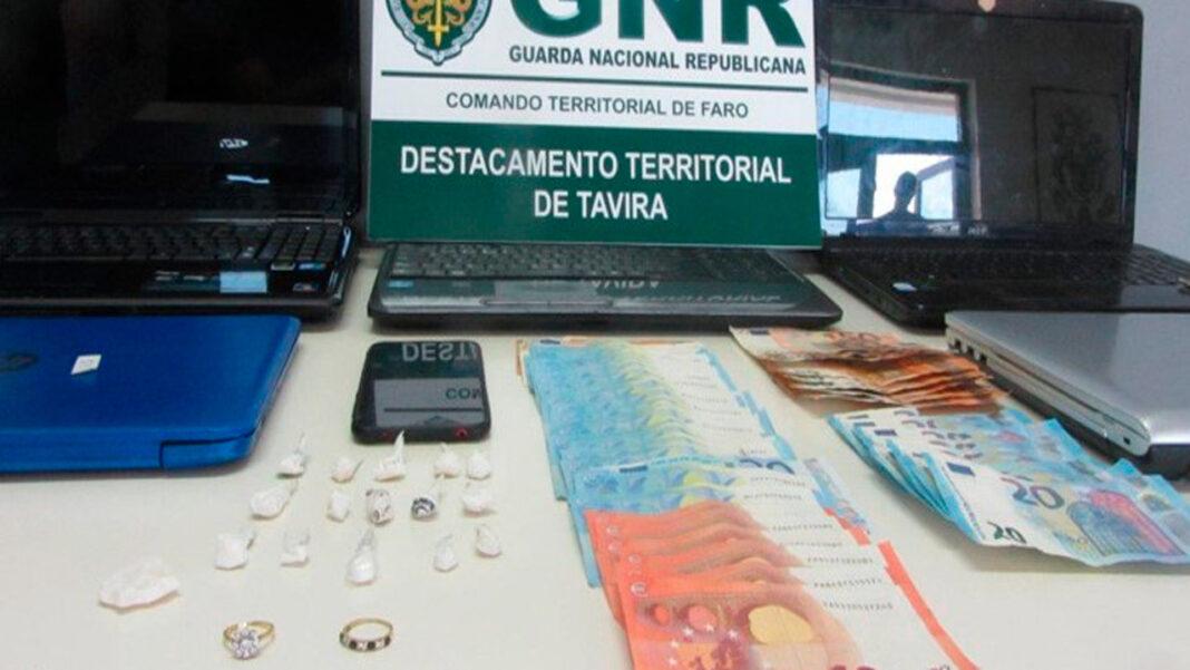 GNR Tavira