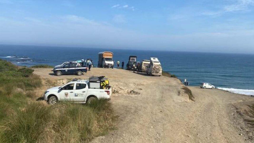 Operação, que decorreu em 24 praias, resultou o levantamento de 92 autos de notícia por contraordenação, resultante de campismo, autocaravanismo selvagem e estacionamento em locais não permitidos.