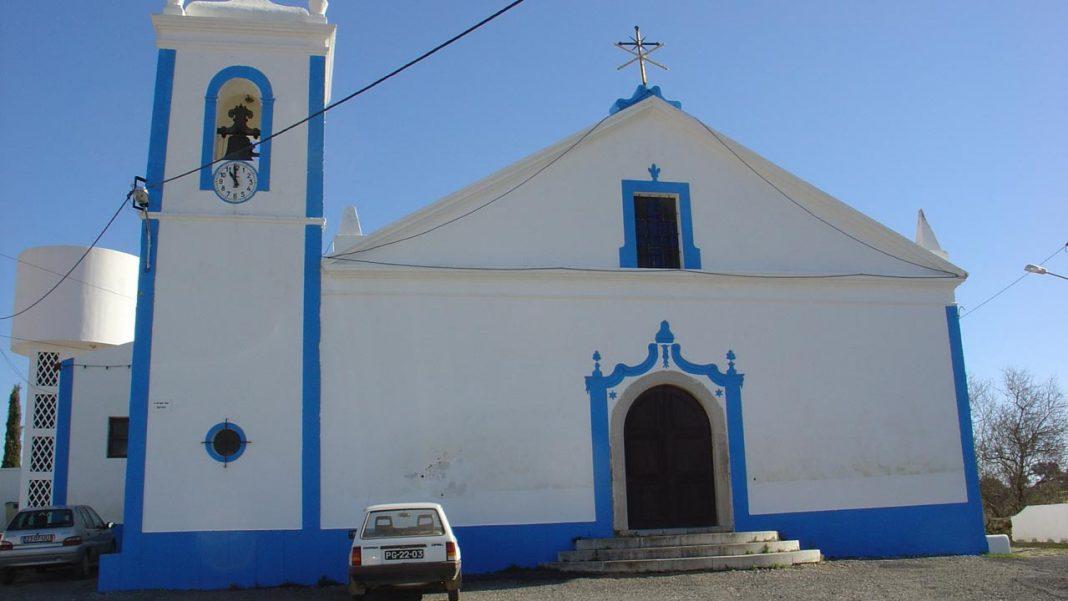 Igreja de Giões