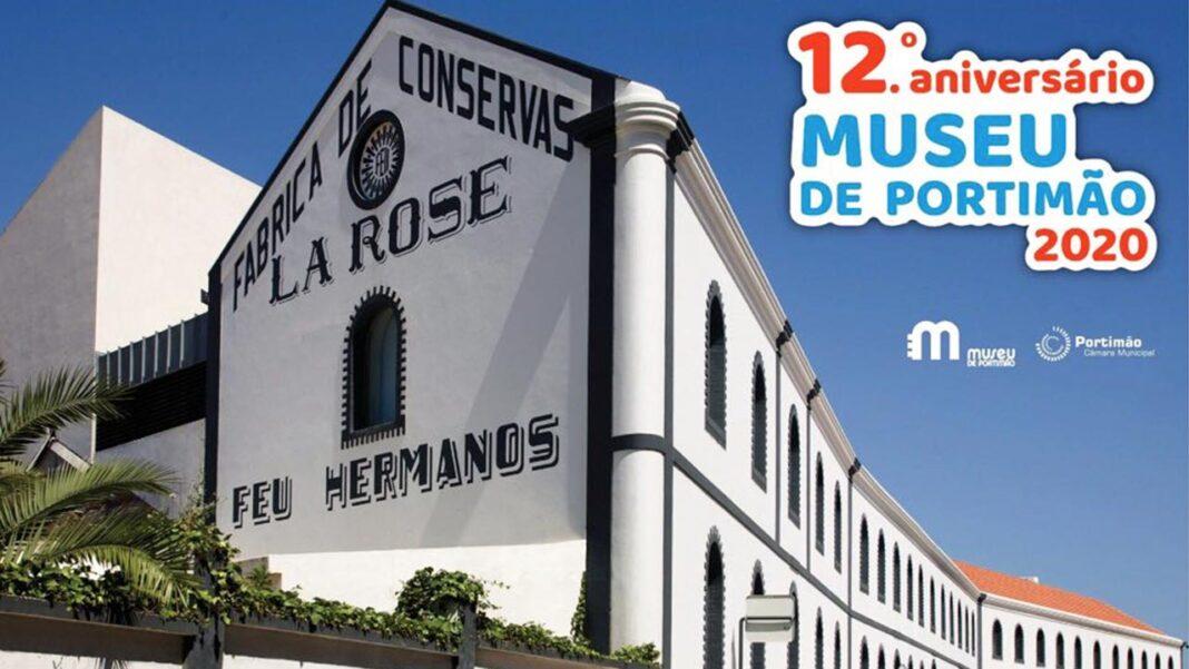 Museu de Portimão sopra 12 velas e reabre portas com restrições