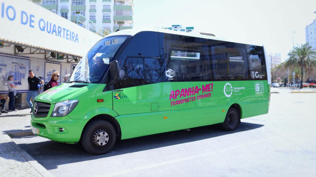 Transportes Urbanos de Loulé